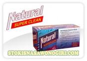 natural super clean