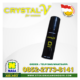 crystal v spray