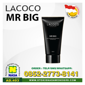 lacoco mr big