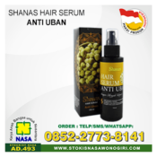 shanas hair serum anti uban