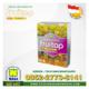 fruitop nasa