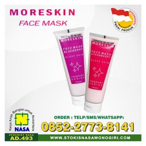 moreskin face mask