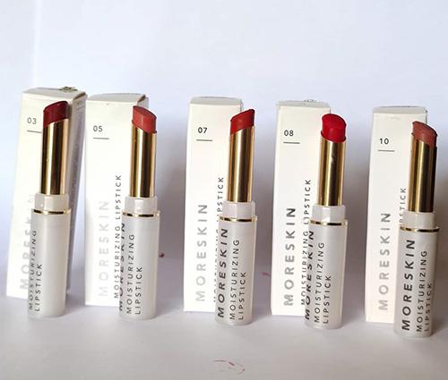 warna moisturizing lipstick n