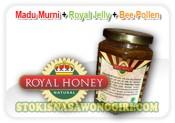 natural royal honey