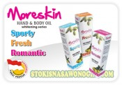 moreskin hand body oil
