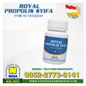royal propolis syifa