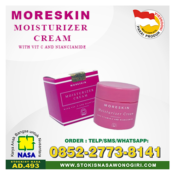 moreskin moisturizer cream
